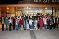 Yahyalılı Öksüz Ve Yetimlere İstanbul Gezisi