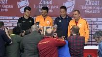 4 EYLÜL STADı - Ziraat Türkiye Kupası Finaline Doğru
