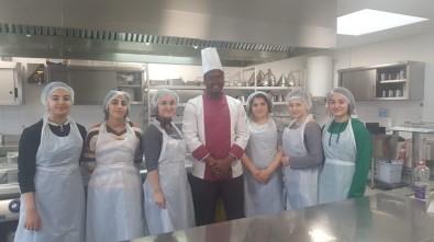 'Akdeniz Mutfağının Avrupa'da Öğrenilmesi' Projesi
