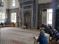 Anadolu İmam Hatip Lisesi Öğrencileri Ramazan Ayında Camilerde Gönüllü Görev Yapıyor