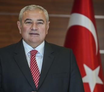 Antalya Ticaret Ve Sanayi Odası Otelciler Meslek Komitesi Önerdi Açıklaması