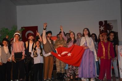 Avni Gemicioğlu'ndan Muhteşem Yılsonu Gösterisi