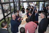 Balıkesirli Belediye Başkan Ve Meclis Üyelerinden Tartışmalı Seçim