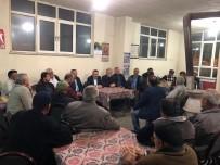 Başkan Tutal Açıklaması 'Ramazan Akşamlarımızın Ayrı Bir Bereketi Var'