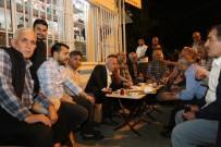 Bıyık, Ramazan'da Sokak Sokak Geziyor