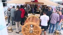 'Bodrum İle Ege'den Karadeniz'e 100. Yılında Gazi'nin İzinde'