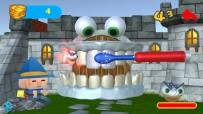 DİŞ FIRÇASI - Çocuklar İçin Akıllı Diş Fırçası Üretildi