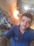 Döküm Kazanı Patladı Çorumlu İşçi Hayatını Kaybetti