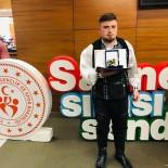 ALİHAN - Düzce Üniversitesi Öğrencisi Türkiye Birincisi Oldu