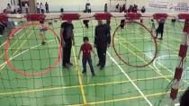BEDENSEL ENGELLİ - Engelliler Spor Şenliğinde Eğlendi