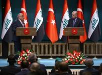 VEYSEL EROĞLU - Erdoğan-Abdulmehdi Ortak Basın Toplantısı