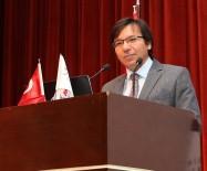 MILLIYETÇILIK - ESOGÜ'de Motif Uluslararası Genç Halkbilimciler Ve Türk Dünyası Kongresi Başladı