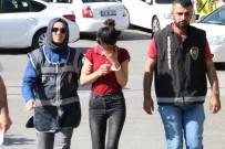 KAHRAMANMARAŞ SÜTÇÜ İMAM ÜNIVERSITESI - Etekli Video Cinayetinin İkinci Şüphelisi De Tutuklandı