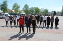 Fatsa'da Gençlik Haftası Etkinlikleri