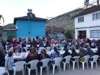 Gürsu'da Ramazan Coşkusu