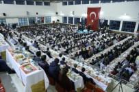 İSTİHBARAT DAİRE BAŞKANLIĞI - İçişleri Bakanı Soylu, İstihbarat Daire Başkanlığında İftar Programına Katıldı
