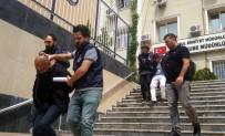 VATAN CADDESİ - İstanbul'da Film Gibi Soygun Yapan Gaspçılar Film Gibi Operasyonla Yakalandı