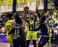 BIRSEL VARDARLı - Kadınlar Basketbol Ligi'nde Şampiyon Fenerbahçe