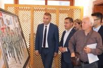 Karaman'da 'Milli Mücadele' Sergisi