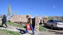 'Kardeşlik Paketi' İle İhtiyaç Sahiplerini Sevindiriyorlar