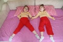 Kastamonu'da İkizlerin Hastalığına Teşhis Konulamıyor