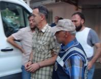 MÜEBBET HAPİS - Manisa'da FETÖ'nün Askeri Yapılanması Davasında Karar