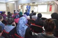 ÇIÇEKLI - Millî Eğitim Müdürü Aziz Gün, Refahiye'de Öğrencilerle Biraraya Geldi
