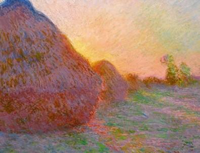 Monet Tablosu 110,7 milyon dolara satıldı