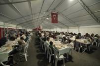 Nevşehir Belediyesi Ramazan Etkinlikleri Sürüyor