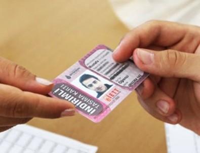 Öğrenci aylık Akbil'i 40 lira oldu