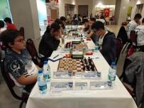 Okul Sporları Bölge Satranç Turnuvası Denizli'de Yapıldı
