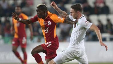 Olaylı Türkiye kupası finalinde gülen taraf Galatasaray!