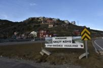 OTOBÜS ŞOFÖRÜ - Ramazan'da Doğu Anadolu'dan Karadeniz'e İftar Yapmadan Aç Gitmek Yok