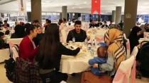 Sadakataşı'ndan Bolu'da İftar Programı