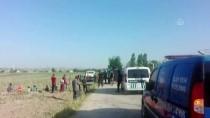 CAMİ İMAMI - Şanlıurfa'da Silahlı Saldırıya Uğrayan İmam Öldü