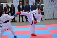 Süleymanpaşa'da Gençlik Haftası Etkinlikleri Başladı