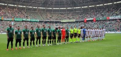 TFF 3. Lig Play-Off Yarı Final Açıklaması Kocaelispor Açıklaması 0 - Yeni Çorumspor Açıklaması 3
