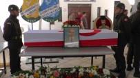 MUSTAFA AKINCI - TGRT'nin Eski Müdürlerinden Berkem Son Yolculuğuna Uğurlandı