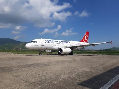Uçak Bileti Fiyatları Düştü