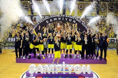 Valerie Garnier Açıklaması 'Biz Fenerbahçeyiz'