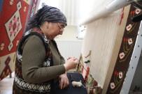 EL EMEĞİ GÖZ NURU - Yakacık Karma Sergisi Kartal'da Açıldı