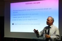 STRATEJI - Yenimahalle'de Personele 'Strateji Planı' Anlatıldı