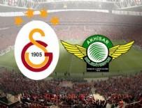 4 EYLÜL STADı - Ziraat Türkiye Kupası'nda final zamanı