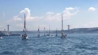 DOLMABAHÇE SARAYı - 50 Tekne Samsun'a Çıkarma Yapacak