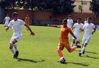 ALANYASPOR - Alanyaspor U21 Takımı'nın Yıldızı Gol Krallığına Oynuyor