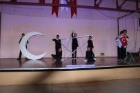 Altıntaş'ta 'Dünya 'Engelliler Haftası'' Etkinliği