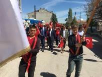 Aslanapa'da 'Gençlik Haftası Etkinlikleri' Başladı