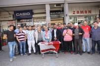 BALıKESIRSPOR - Balıkesirsporlu Taraftarlardan Açıklama