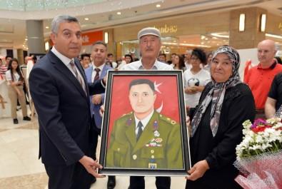 'Bir Asırdan Bin Asıra 19 Mayıs' Karma Resim Sergisi Açıldı