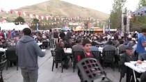ADALET KOMİSYONU - Bitlis Valisi Oktay Çağatay, Vatandaşlarla İftarda Buluştu